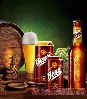 德國奔馳啤酒