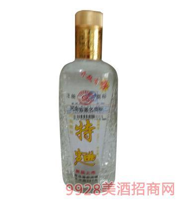 古宋-新品上市特曲酒