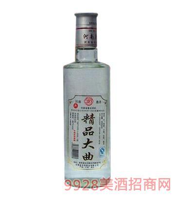 古宋-精品大曲酒