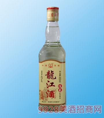 龙江酒佳苑450ml