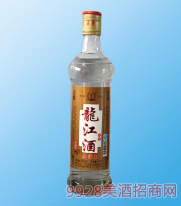 龙江酒高粱王