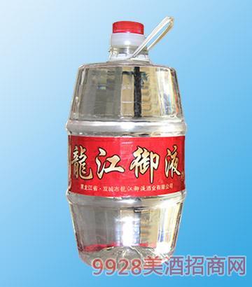 龙江卸液酒4000ml