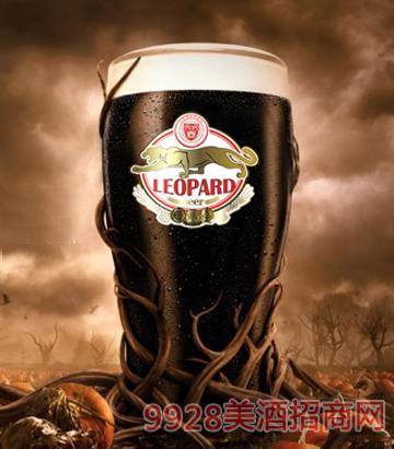 LEOPARD捷豹啤酒