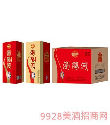 浏阳河酒荣耀K5
