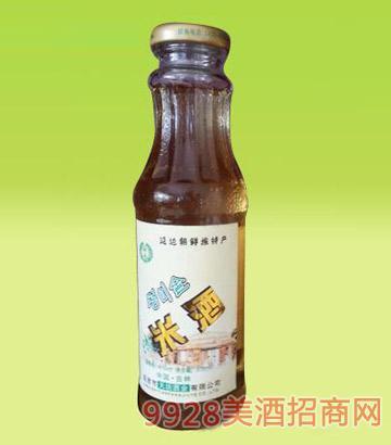 阿迈清米酒370ml