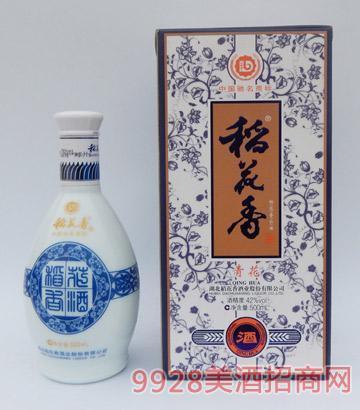 稻花香-青花酒