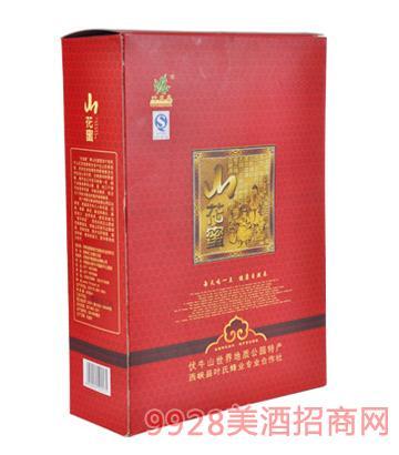 山花蜜礼盒