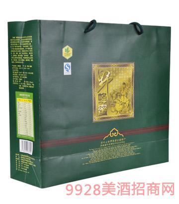 精品野蜂蜜礼盒