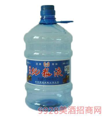 京宾老北京纯粮液酒