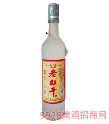 京宾楼老白干酒
