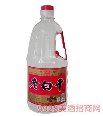 京宾老白干酒