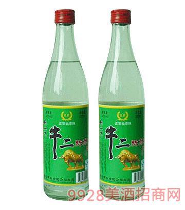 京宾牛二陈酿酒