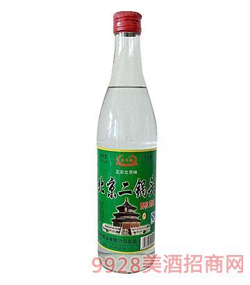 京宾楼北京二锅头陈酿酒