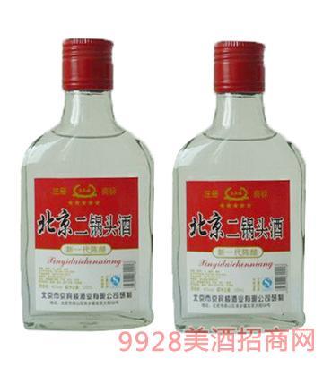 京宾楼北京二锅头酒新一代陈酿