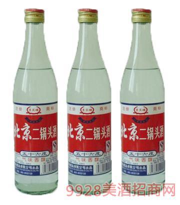京宾楼北京二锅头酒56°
