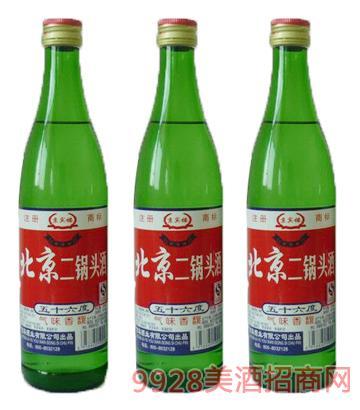 北京二锅头56°酒