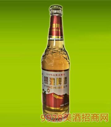 青岛金品啤酒有限公司