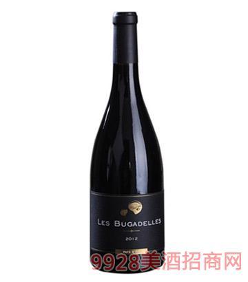 宝嘉黛尔干红葡萄酒