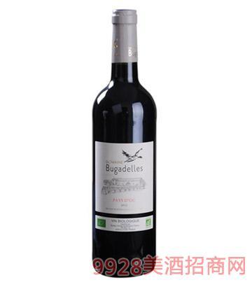 宝嘉黛尔庄园干红葡萄酒