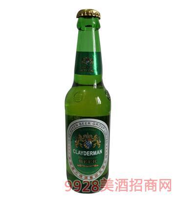 喜力啤酒330ml瓶装