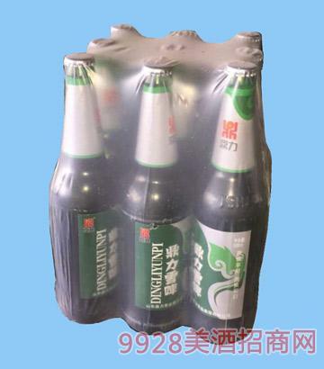 鼎力雪啤啤酒