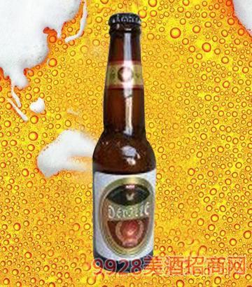 帝威啤酒330ml KTV