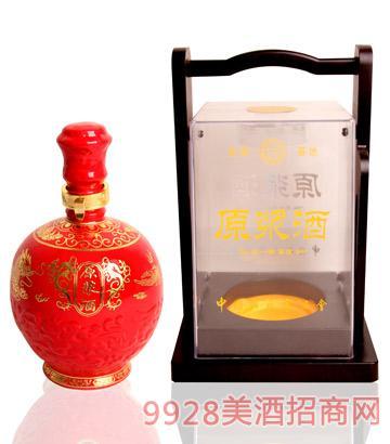 原漿壇子酒