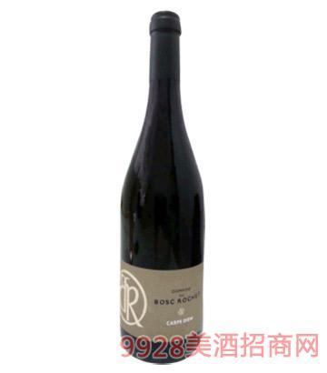 法国米内瓦干红葡萄酒