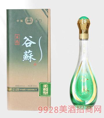 生态谷苏酒42度500ml