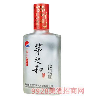 茅之和【小酒】50°125ml