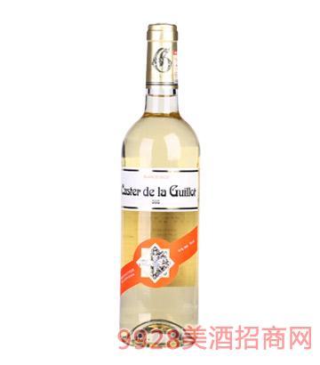 吉洛卡思特白葡萄酒-868