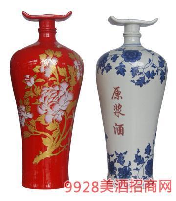 坛子酒原浆3-5斤