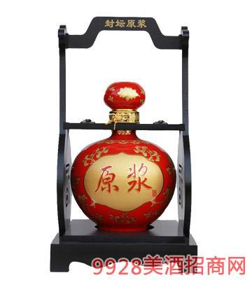 坛子酒原浆5斤
