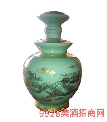 坛子酒青龙5斤