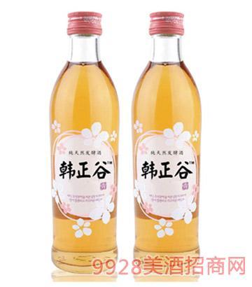 天然糯米发酵酒