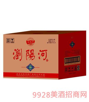 浏阳河鸿运D8酒