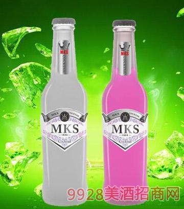 麦卡兹鸡尾酒-荔枝、水蜜桃