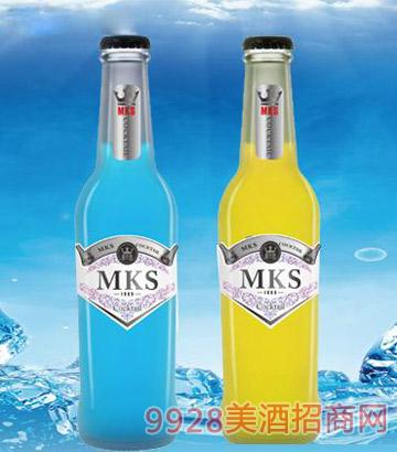 麦卡兹鸡尾酒-蓝莓、橙味