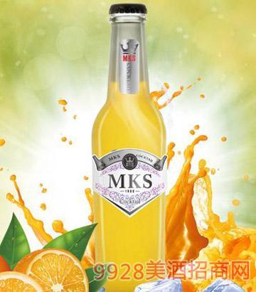 麦卡兹橙子口味鸡尾酒