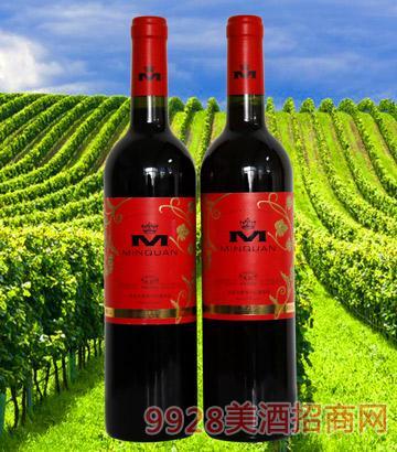 优选赤霞珠葡萄酒