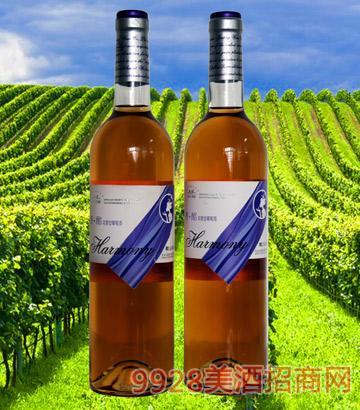 香酩花香型果酒