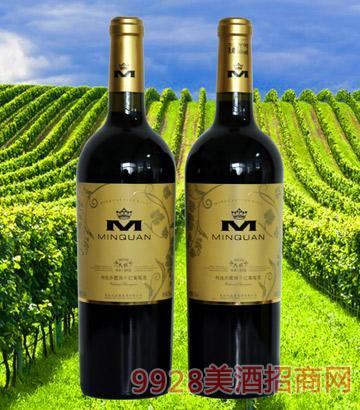 特选赤霞珠干红葡萄酒