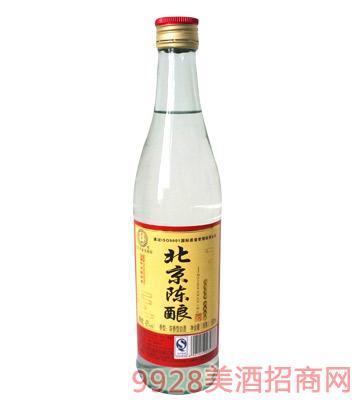 北京陈酿二锅头酒