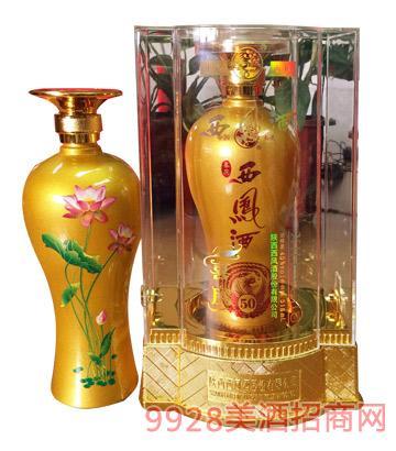 喜慶西鳳酒50
