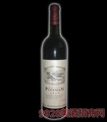 1999珍珠白赤霞珠葡萄酒
