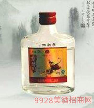景阳冈45度特曲酒