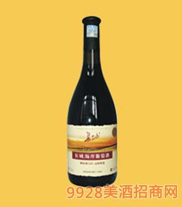 长城解百纳干红精选特酿-6024葡萄酒