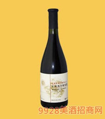 长城超市精选解百纳干红葡萄酒精选级-6161