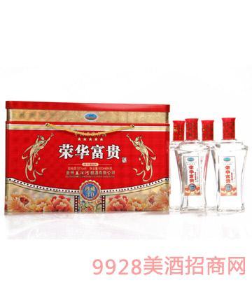榮華富貴酒珍藏30