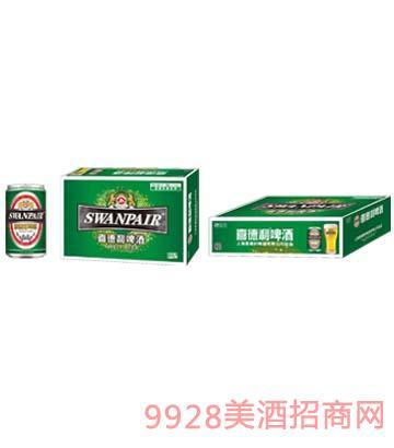 喜德利精品啤酒